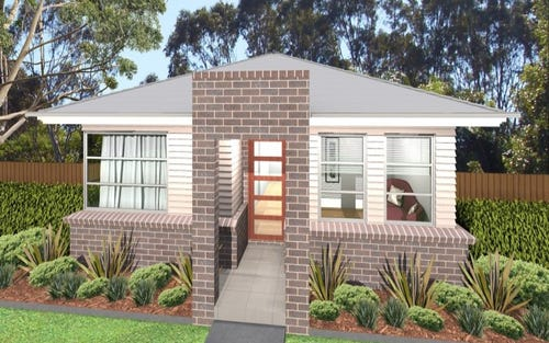 Lot 228 Ballymore Avenue, Kellyville NSW 2155