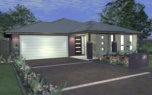 Lot 506 Haverty Avenue, Huntlee, Branxton NSW 2335