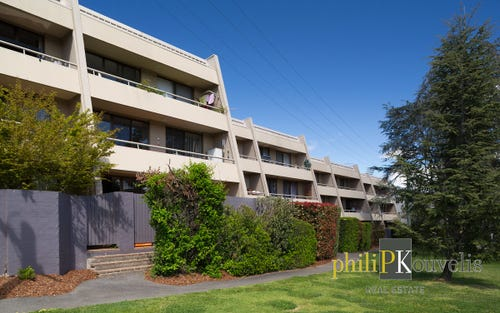 112/10 Currie Crescent, Griffith ACT 2603