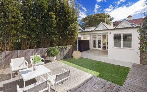 3 Forth Street, Woollahra NSW