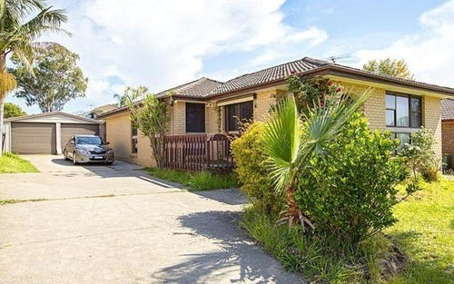 32 Bettong Crescent, Bossley Park NSW 2176