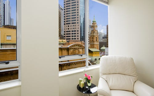 1602/38-42 Bridge Street, Sydney NSW
