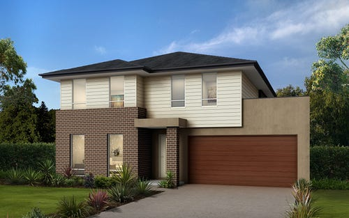 Lot 409 McFarlane Road, Edmondson Park NSW 2174