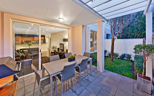 110/14-16 Fairwater Close, Breakfast Point NSW 2137