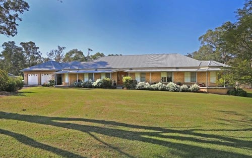 Address available on request, East Kurrajong NSW 2758
