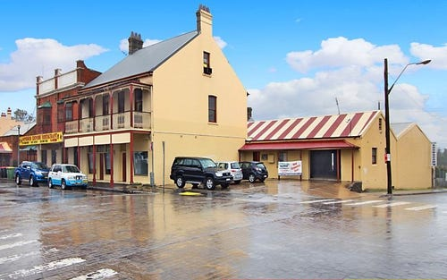 92-98 George Street, Windsor NSW 2756