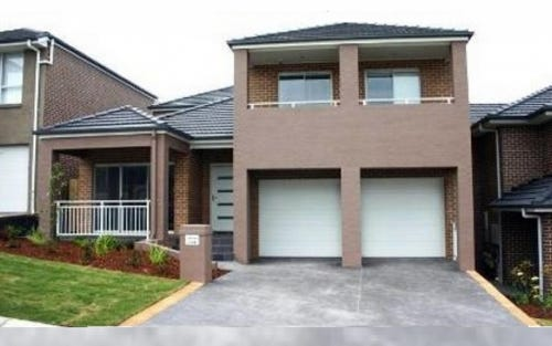 8 Istana Street, Campbelltown NSW 2560