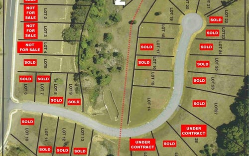 Lot 20 Springcreek Place, Wollongbar NSW 2477