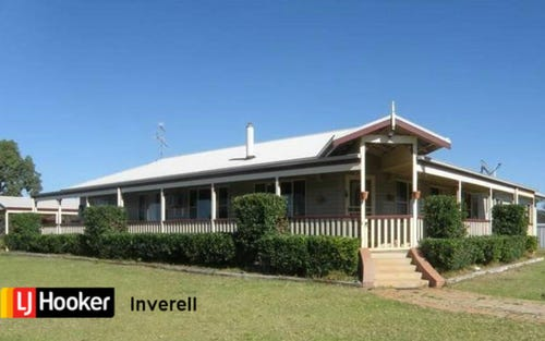 42 Wattle Hill Road, Inverell NSW
