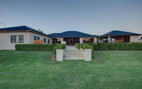 10 Stockman Drive, Mudgee NSW 2850
