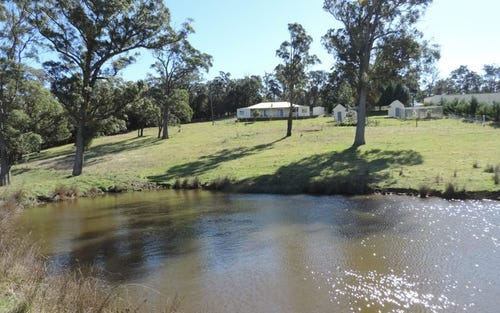 2488 Towrang Road, Brayton NSW 2579