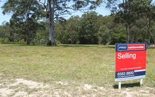Lot 22 Oakridge Road, King Creek NSW 2446