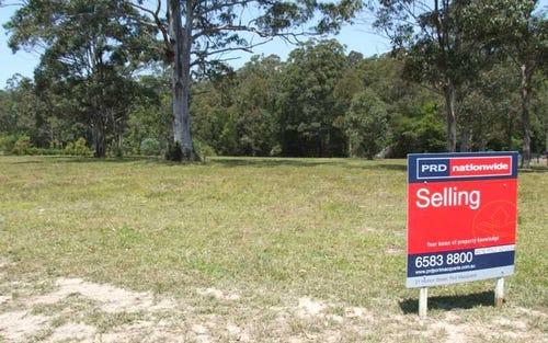 Lot 22 Oakridge Road, King Creek NSW 2446