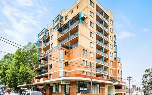 42/16-22 Burwood Road, Burwood NSW 2134