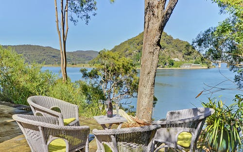 46 Riverview Ave, Dangar Island NSW 2083