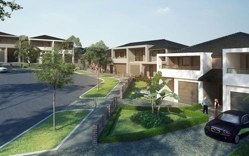 lot 3 ainslie place, Condell Park NSW 2200