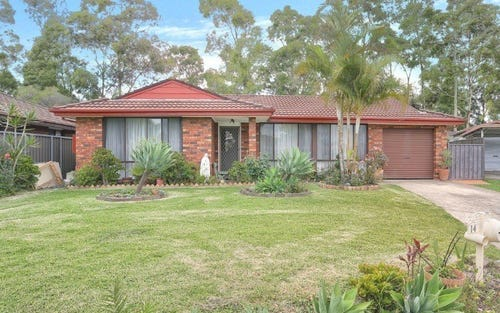 14 Lismore Close, Bossley Park NSW 2176