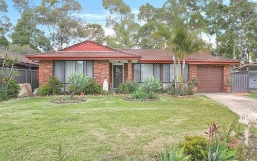 14 Lismore Close, Bossley Park NSW 2176