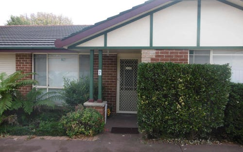 2/7 Spring Street, Orange NSW
