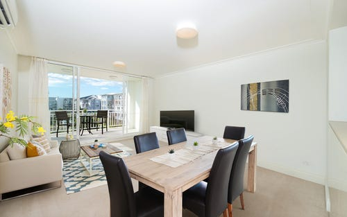 305/4 Rosewater Circuit, Breakfast Point NSW 2137