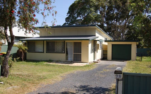 72 Evans Road, Canton Beach NSW