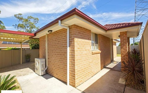 11A Gosse Pl, Bonnyrigg Heights NSW