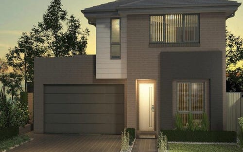 Lot 62 The Water Lane, Rouse Hill NSW 2155