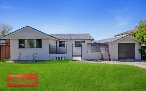 12 Hawdon Avenue, Werrington County NSW 2747