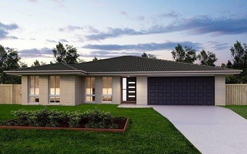 Lot 127 Waratah Drive, Yarravel NSW 2440
