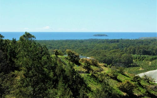 Lot 20 Condons Road, Sandy Beach NSW 2456