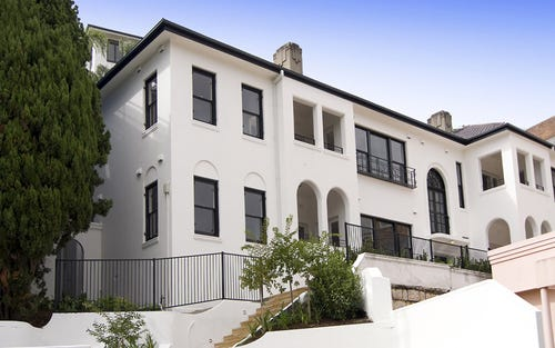 4/2 Loftus Road, Darling Point NSW