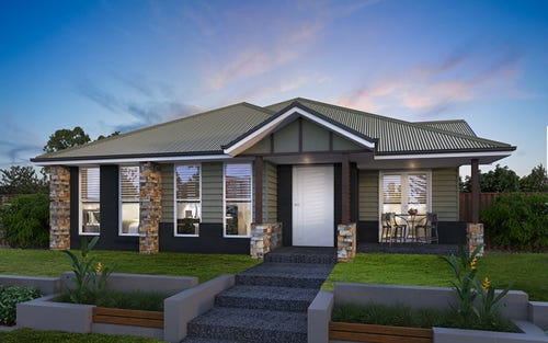 Lot 101 Huntlee, Maitland NSW 2320