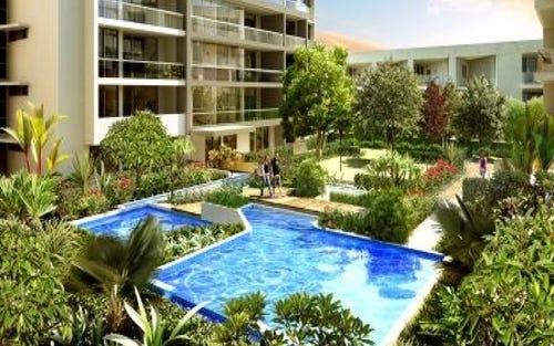 3203/7 Stromboli Strait, Wentworth Point NSW 2127