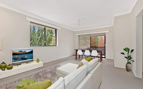 11/3-5 The Avenue, Ashfield NSW