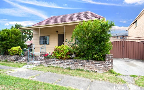 44 Abbott Street, Merrylands NSW 2160