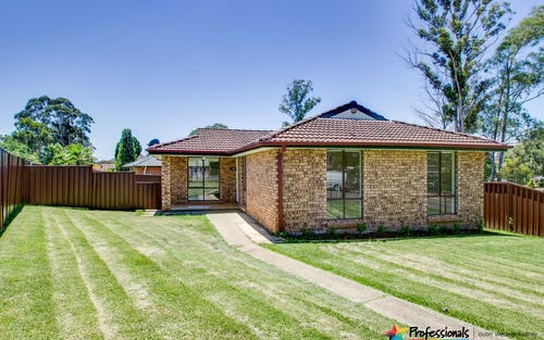 1 Birch Street, Bidwill NSW