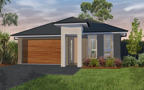 Lot 4436 Cilento St, Spring Farm NSW 2570