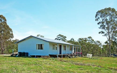 6025 Nerriga Road, Nerriga NSW 2622
