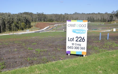 Lot 226, Horizons Parkway, Port Macquarie NSW 2444