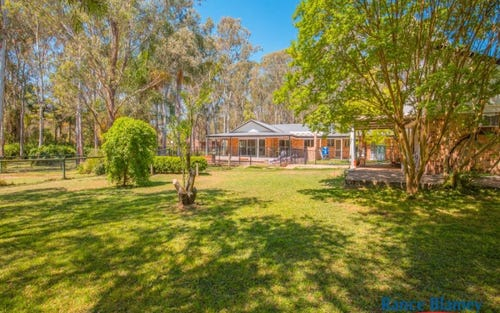 115 Bocks Road, Oakville NSW 2765