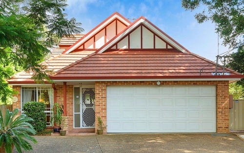 32 Wiseman Rd, Castle Hill NSW