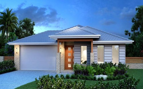 Lot 329 Petrel Close, South Nowra NSW 2541