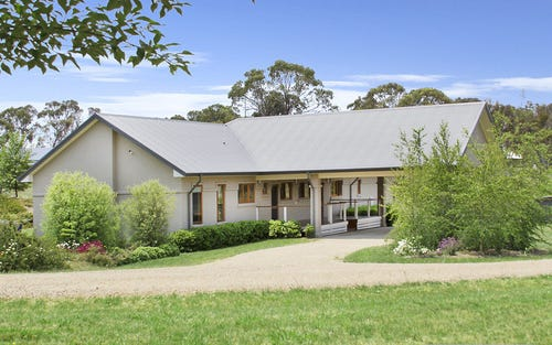 14 Weaver Ridge Road, Ben Venue NSW 2350