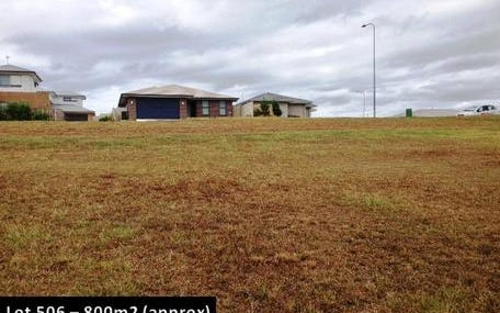 Lot 506 Bailey's Estate, Junction Hill NSW 2460