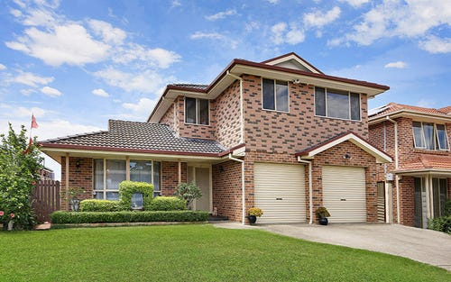 14 St Peter Close, Hinchinbrook NSW 2168