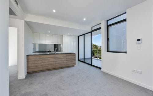 A504/316 Burns Bay Road, Lane Cove NSW