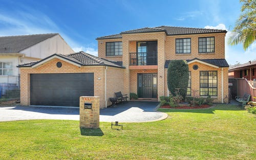 43 Lawrence St, Fairfield NSW 2165