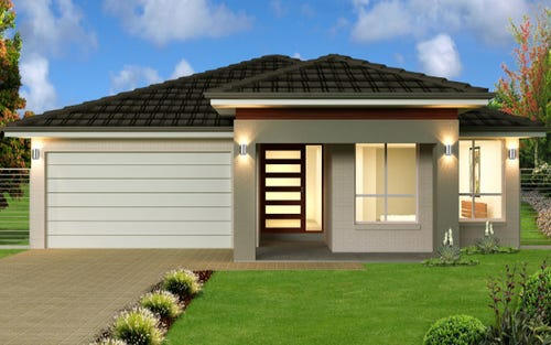 Lot 3302 Howard Loop (Opt B), Oran Park NSW 2570