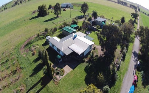 79 Parkins Road, Oura NSW 2650