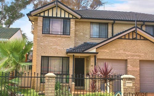 11A Wainwright St, Guildford NSW 2161
